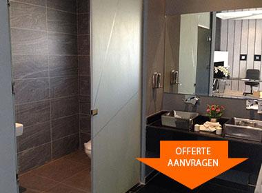 Badkamer Emmen - renovatie en reparatie